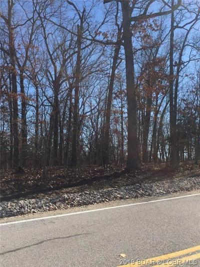 Lake Ozark Residential Lots & Land For Sale: 1209 Kays Point Sub 5 Road