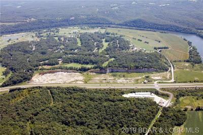 Lake Ozark Commercial For Sale: Tbd Hwy 54