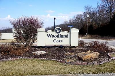 Benton County, Camden County, Cole County, Dallas County, Hickory County, Laclede County, Miller County, Moniteau County, Morgan County, Pulaski County Residential Lots & Land For Sale: 81 Treeleaf Court