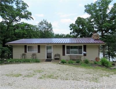 Sunrise Beach Single Family Home For Sale: 224 Rockport Road