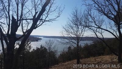 Benton County, Camden County, Cole County, Dallas County, Hickory County, Laclede County, Miller County, Moniteau County, Morgan County, Pulaski County Residential Lots & Land For Sale: Lot 25 &26 Lake Horizons