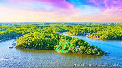 Sunrise Beach Residential Lots & Land For Sale: 244 Brookhaven Lane