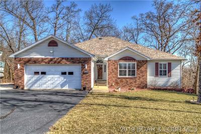 Osage Beach Single Family Home For Sale: 2022 Golden Glade Trail