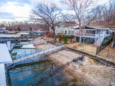 Sunrise Beach Single Family Home Active Under Contract: 604 Chinquapin Lane