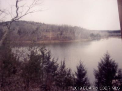 Benton County, Camden County, Cole County, Dallas County, Hickory County, Laclede County, Miller County, Moniteau County, Morgan County, Pulaski County Residential Lots & Land For Sale: Tr. E Jumping Bass Cove Road
