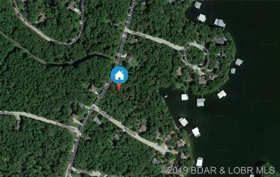 Residential Lots & Land For Sale: Lot 1306 Cornett Cove No. 5