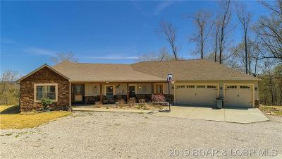 Roach Single Family Home For Sale: 388 Independence Drive
