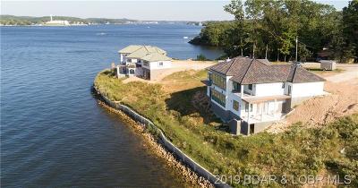 Lake Ozark Single Family Home For Sale: Lot 35 Damsel Road