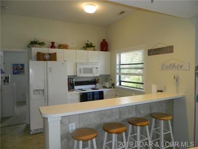 Lake Ozark Condo For Sale: 31 Willow Ridge Drive #4A