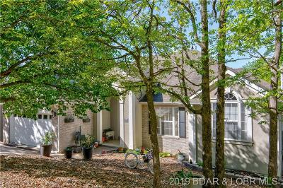 Osage Beach Single Family Home For Sale: 1589 Ridgeview Terrace