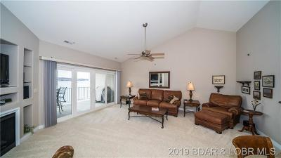 Osage Beach Condo For Sale: 4499 Ski Drive #146