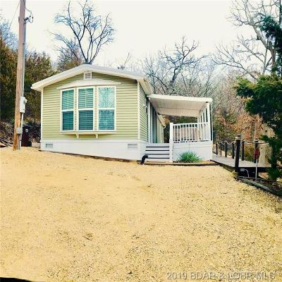 Osage Beach Single Family Home Active Under Contract: 1040 Carie Lane