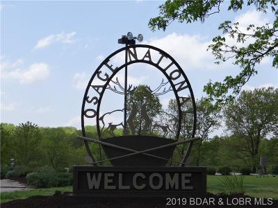 Lake Ozark Residential Lots & Land For Sale: 244 Cherry Hill Avenue