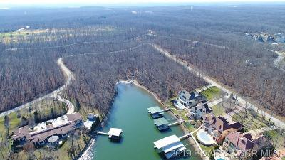 Benton County, Camden County, Cole County, Dallas County, Hickory County, Laclede County, Miller County, Moniteau County, Morgan County, Pulaski County Residential Lots & Land For Sale: Lot 744 Murfield Drive