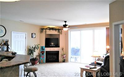 Sunrise Beach Condo For Sale: 122 Windgate Drive #1-A