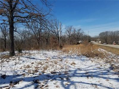 Linn Creek Residential Lots & Land For Sale: Y Road