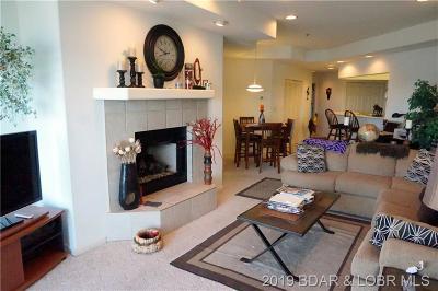 Lake Ozark Condo For Sale: 92 Emerald Bay Drive #1-B