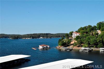Lake Ozark Condo For Sale: 214 Regatta Bay Circle #4A