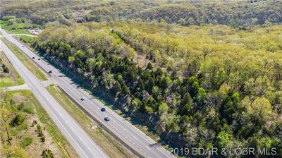 Camdenton Commercial For Sale: Tbd East Hwy 54