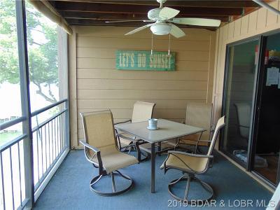 Lake Ozark Condo For Sale: 31-1a Falls Drive #1A
