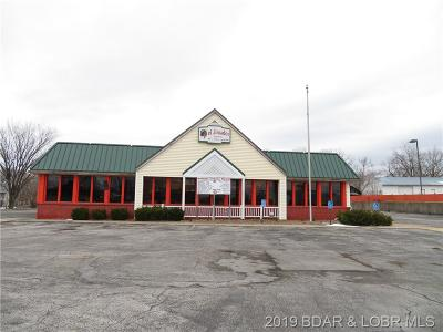 Osage Beach Commercial For Sale: 5256 Osage Beach Parkway