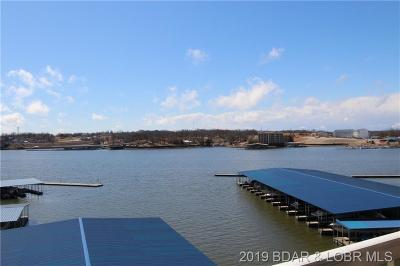 Osage Beach Condo For Sale: 1225 Lands End Parkway #732