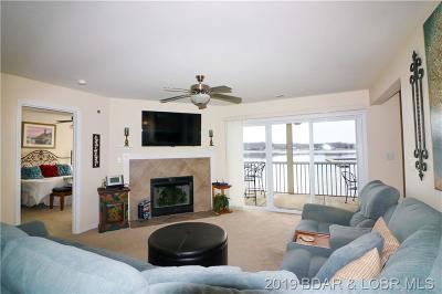 Lake Ozark Condo For Sale: 492 Regatta Bay Drive #1 E