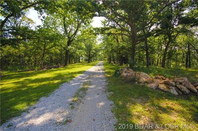 Camdenton Residential Lots & Land For Sale: Tbd Osborn Drive