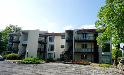 Lake Ozark Condo For Sale: 172 E Casa Seville #3A