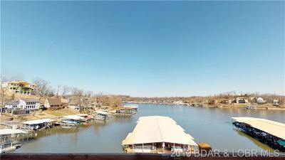 Osage Beach Condo For Sale: 5499 Three Seasons Road #E14