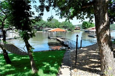 Osage Beach MO Single Family Home For Sale: $349,000