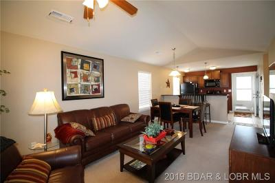 Lake Ozark Condo For Sale: 50 Arnold Palmer Drive #200-F