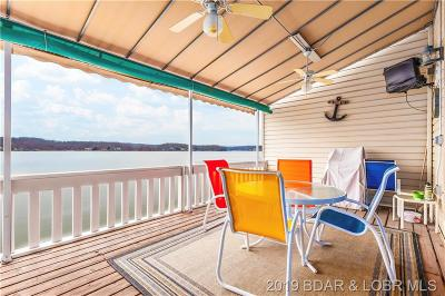 Osage Beach Townhouse For Sale: 1450 Serene Court #6