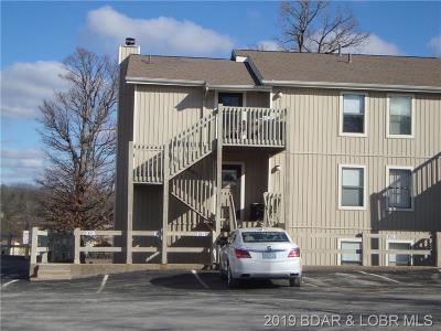 Osage Beach MO Condo For Sale: $133,900