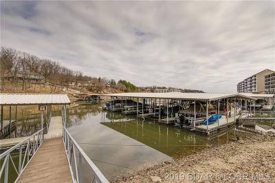 Lake Ozark Condo Active Under Contract: 40 Lighthouse Road #3-202