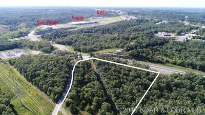 Residential Lots & Land For Sale: Fishhaven Road