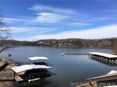 Osage Beach MO Condo For Sale: $79,900