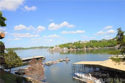 Lake Ozark MO Condo For Sale: $189,000