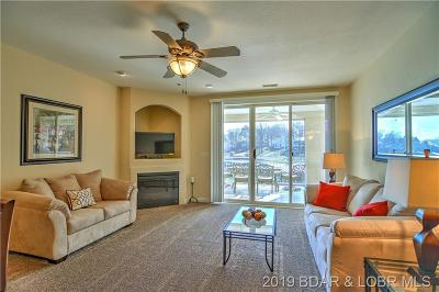 Sunrise Beach Condo For Sale: 144 Majestic Pointe #1E