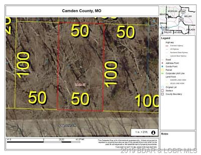 Osage Beach Residential Lots & Land For Sale: San Jose Drive