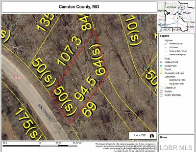 Osage Beach Residential Lots & Land For Sale: Runabout Drive