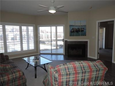 Lake Ozark Condo For Sale: 277 Bristol Bay #1B