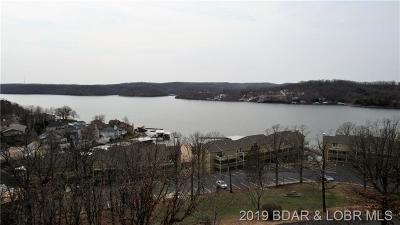 Osage Beach Condo Active Under Contract: 2500 Bay Point Village Drive #741