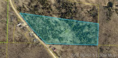 Residential Lots & Land For Sale: Tbd Old W Road