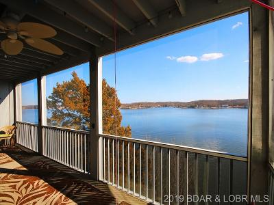 Lake Ozark Condo Active Under Contract: 356 Regatta Bay Circle #3B