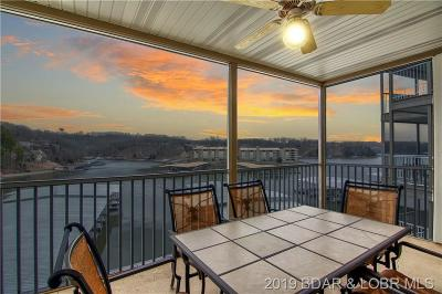 Lake Ozark Condo For Sale: 68 Lighthouse Road #334