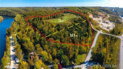 Lake Ozark Residential Lots & Land For Sale: Wood River Drive