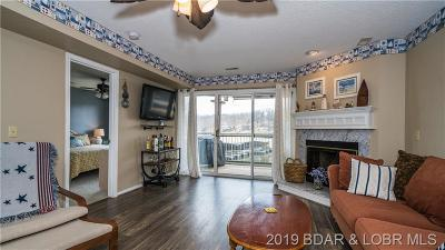 Osage Beach Condo For Sale: 1481 Ledges Drive #213
