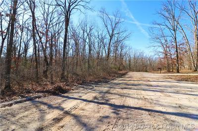 Linn Creek Residential Lots & Land For Sale: Lot 8 Lakota South Estates Drive
