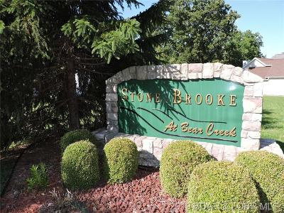 Osage Beach Residential Lots & Land For Sale: Lot 117 College Boulevard